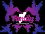 Hummingbird Silhouettes - Family Theme