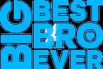 Best Big Bro Ever T-shirt Design