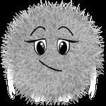 Fuzzy McFuzzball