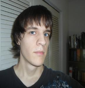threwthedoor's Profile Picture