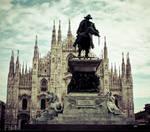 A Milano, Cavaliere