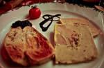 A Paris, Diet