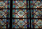 A Paris, Our Lady's window