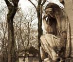 A Paris, Time to rest