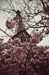 A Paris,  Spring