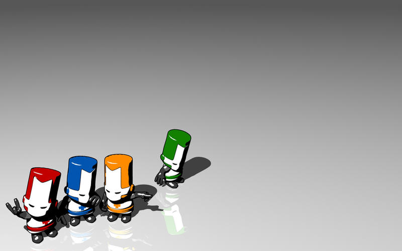 border castle wallpaper. castle crashers wallpaper