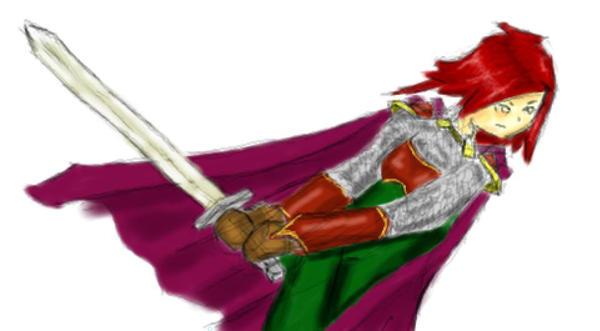 swordfighting by Shanri-Ravenhawk