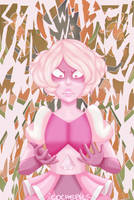 Pink Diamond- I WANT! by cochepic