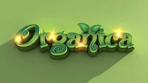 Organica by baker2pd