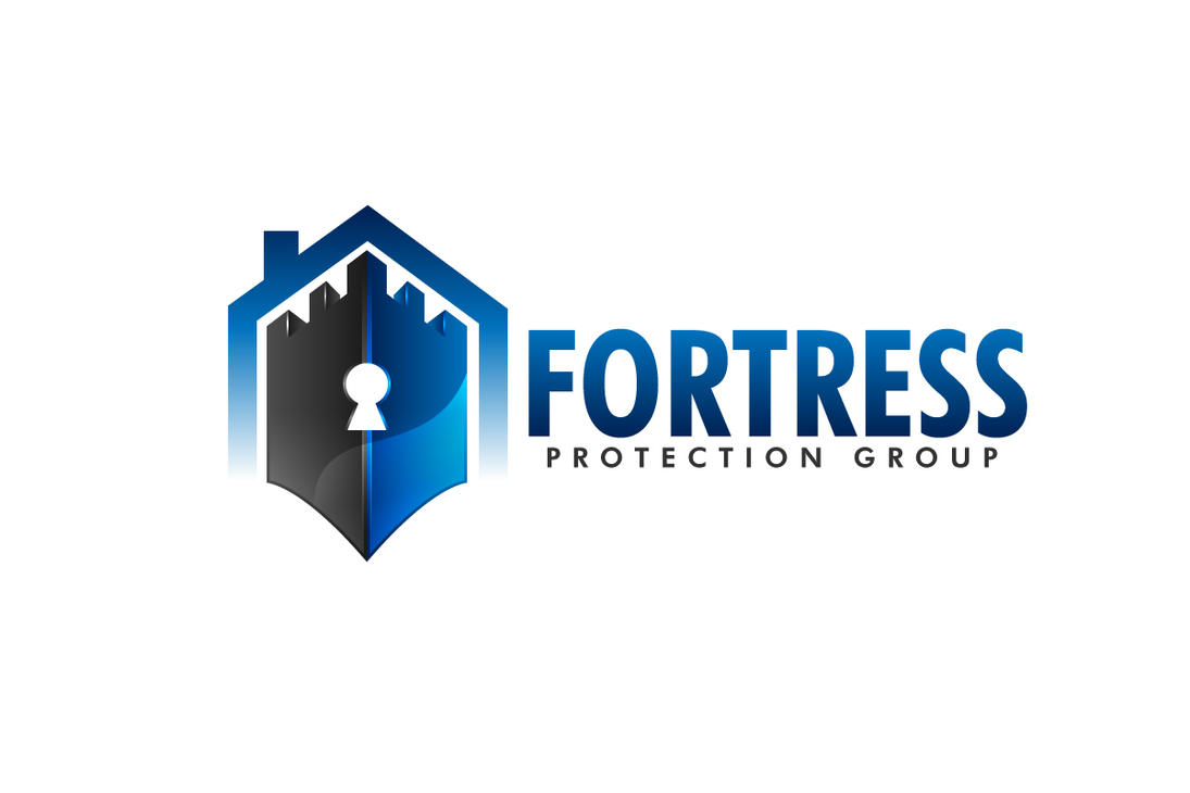 Fortress Logo by baker2pd