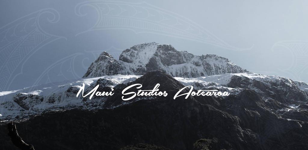 Maui Studios Aotearoa by ixtrove