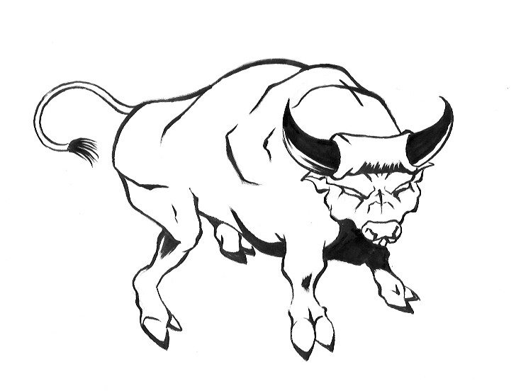 Ox Tattoos Designs