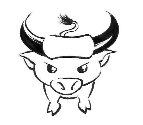 Chinese Zodiac Ox Tattoos