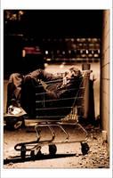 Shopping Kart Dreams by gusgusgustus