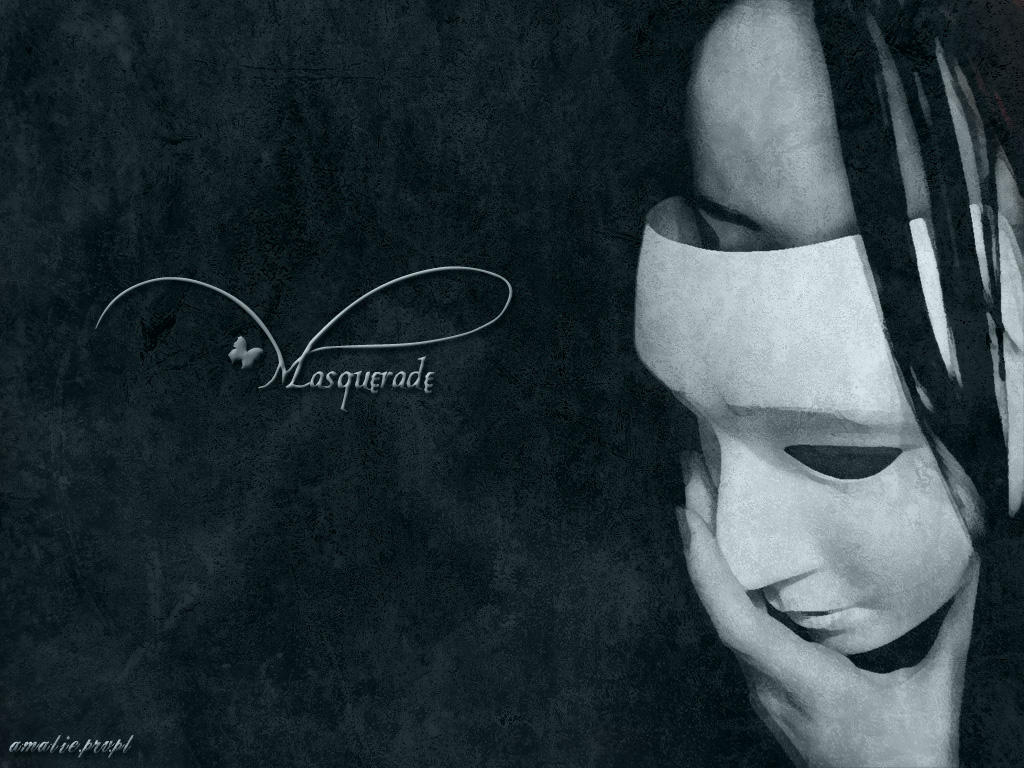 The Masquerade by amalie
