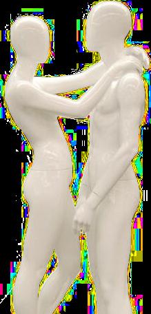 Mannequin Couple By Gorgonbreath On Deviantart