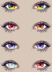 Eye Dump by Tipsqueak