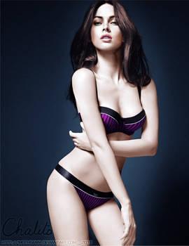 Megan Fox II
