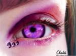 Lilac Eye