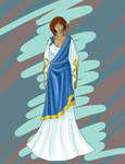 [CS] Special Event - Fancy Dress by Jateshi
