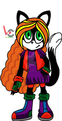 Karolyn the Cat