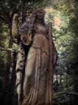 Abney Park Cemetery, London