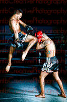 MMA by ntbcreative