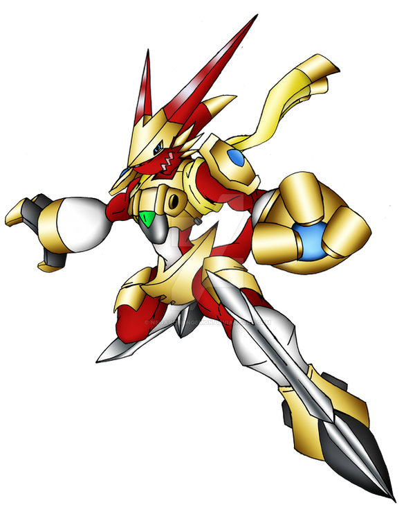 digimon shoutmon x7 superior mode wwwimgkidcom the
