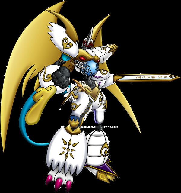 Digimon favourites by SoraWolf7 on DeviantArt