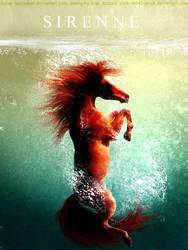 Sirenne by dream-seer
