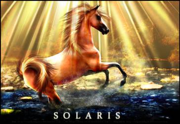 Solaris by dream-seer