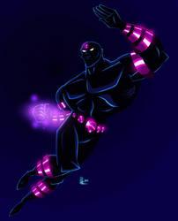 BlackLight - TIMM by Black-Lite