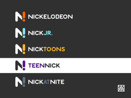 Nick - Codename: Dribbble by LyricOfficial