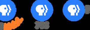 PBS Logos by LyricOfficial