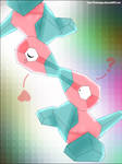 ..::Porygon Love::..