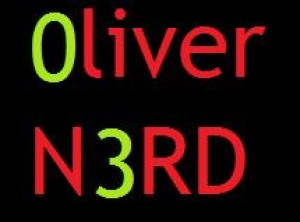 OliverN3RD's Profile Picture