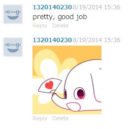 Pretty, Good Job2 by yuki-oto
