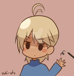 yuki-oto's Profile Picture