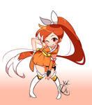 Crunchyroll-Hime