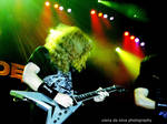 Priest Feast : Megadeth