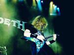 Priest Feast : Megadeth II