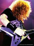 Priest Feast : Megadeth VII