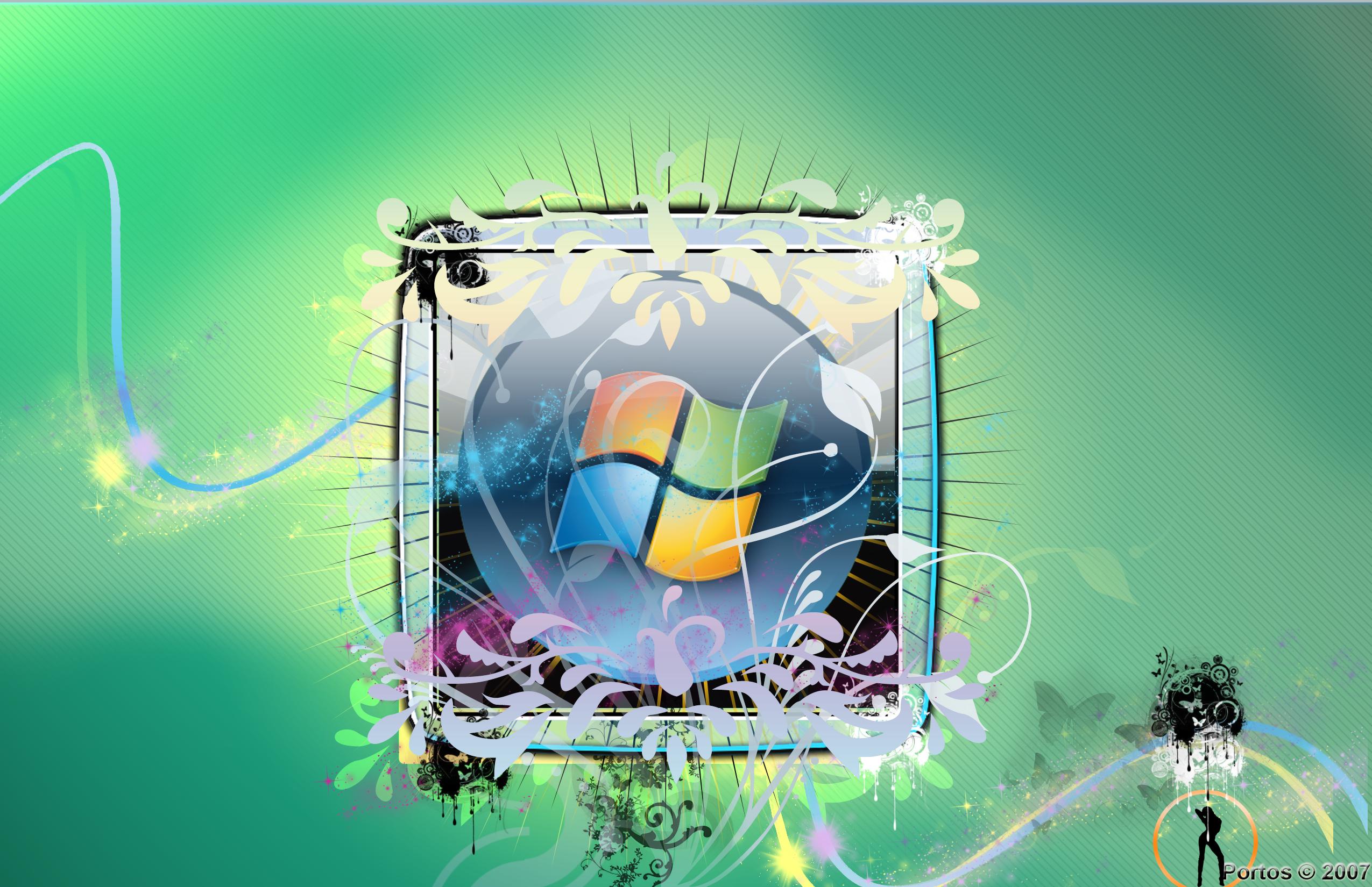 wallpaper de windows