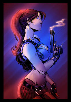 Lara Croft (variant 2)