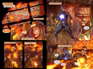 Legacy: issue 2# page 1-2