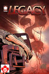 Legacy Cover 3 By Jesshavok-d7ux4hb by JessHavok