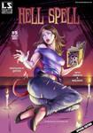 Hell Spell by JessHavok