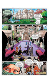 Hamzanama issue #1 page 10