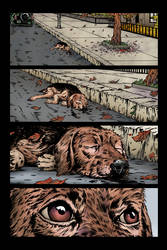 One Man Dog page 1