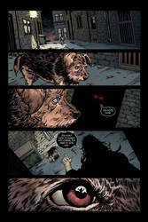 One Man Dog page 21